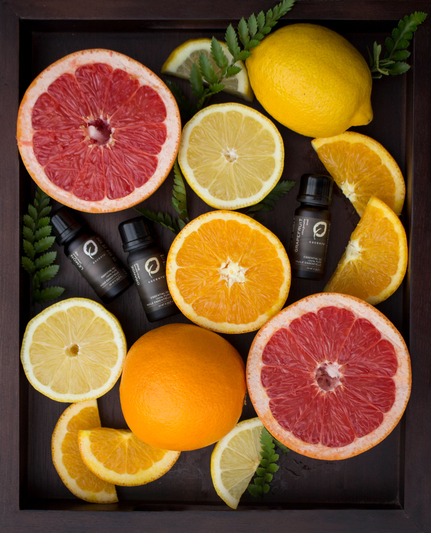 Escents Citrus Product Photo
